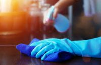 G Corp Sanitizing ProgramG-Corp-Cleans  Janitorial  Residential  Commercial 